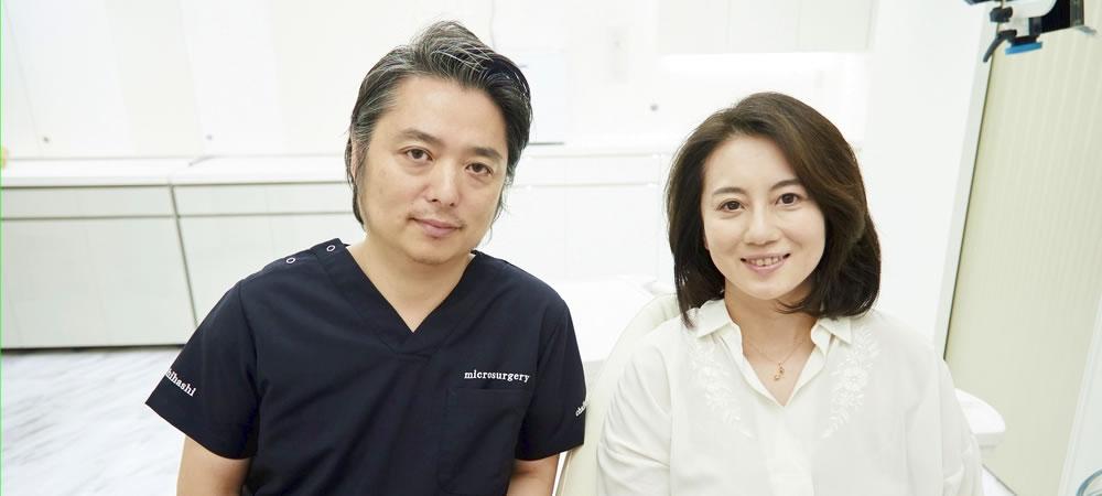 痛みや不安に配慮した歯科治療